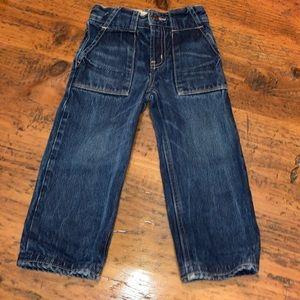2t vintage gap loose fit jeans